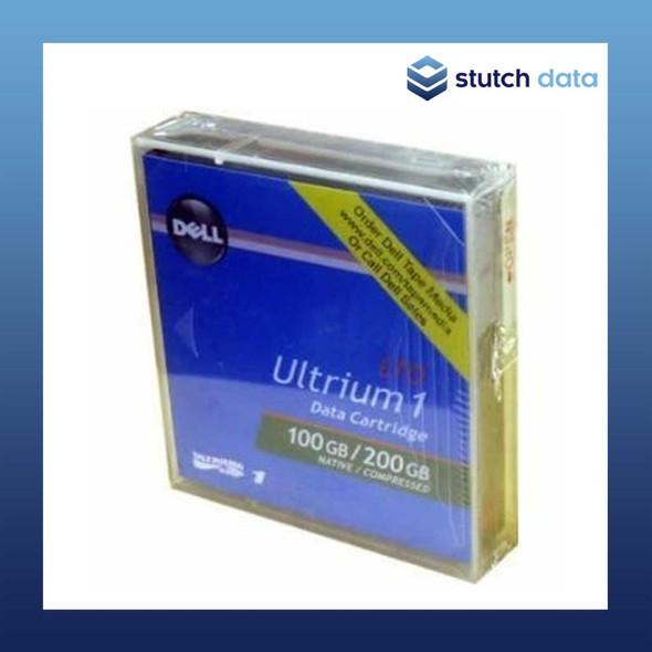 DELL LTO1 Ultrium 1 Data Cartridge 09W084