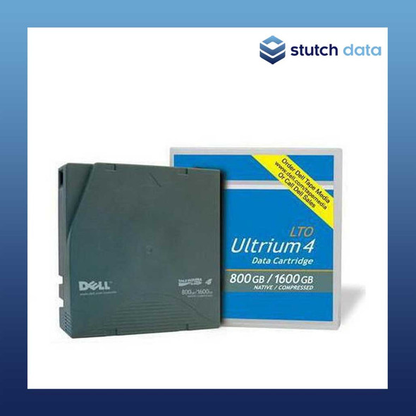 Image of DELL LTO 4 Ultrium 4 Data Cartridge 0YN156