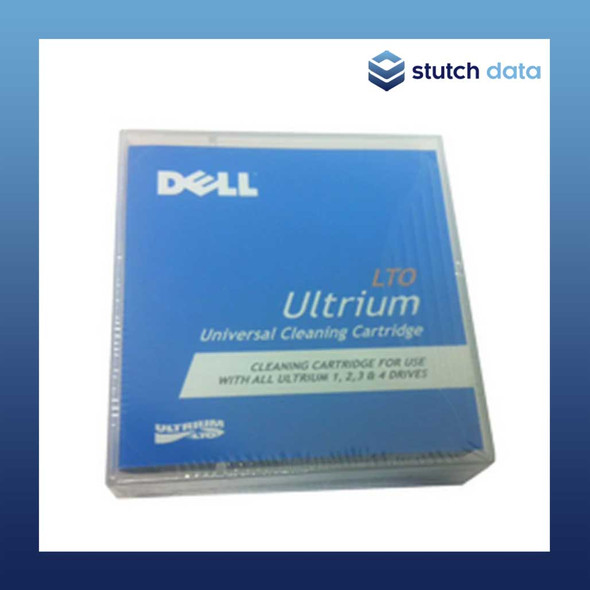 Image of DELL LTO Ultrium Universal Cleaning Cartridge 0UN353
