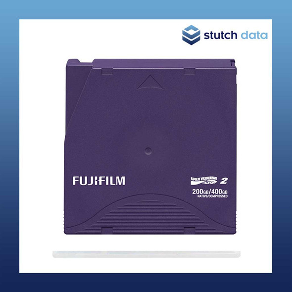 Fujifilm LTO2 Ultrium2 Data Cartridge