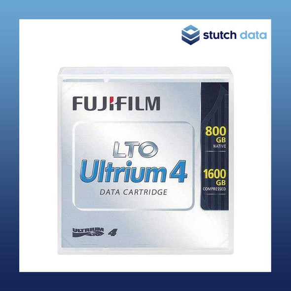 Image of Fujifilm LTO4 Ultrium4 Data Cartridge