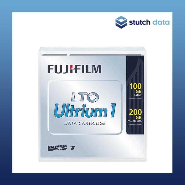 Image of Fujifilm LTO1 Ultrium1 Data Cartridge