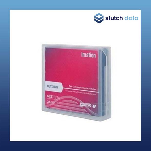 Image of Imation LTO6 Ultrium6 Data Cartridge