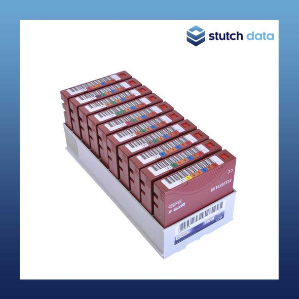 Image of Spectra Logic LTO5 Ultrium 5 Terapack (10 Pack)