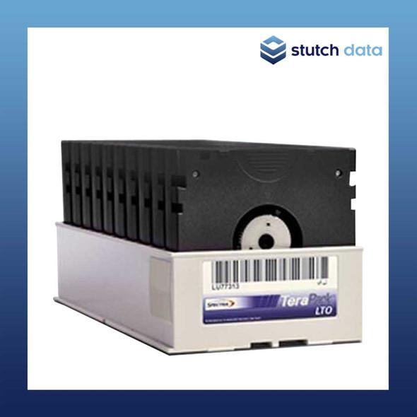 Image of Spectra Logic LTO-7 Ultrium 7 BaFe Terapack (10 Pack)