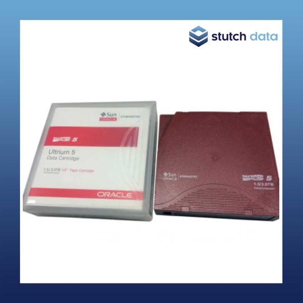 Image of Oracle SUN LTO5 Ultrium 5 Data Cartridge