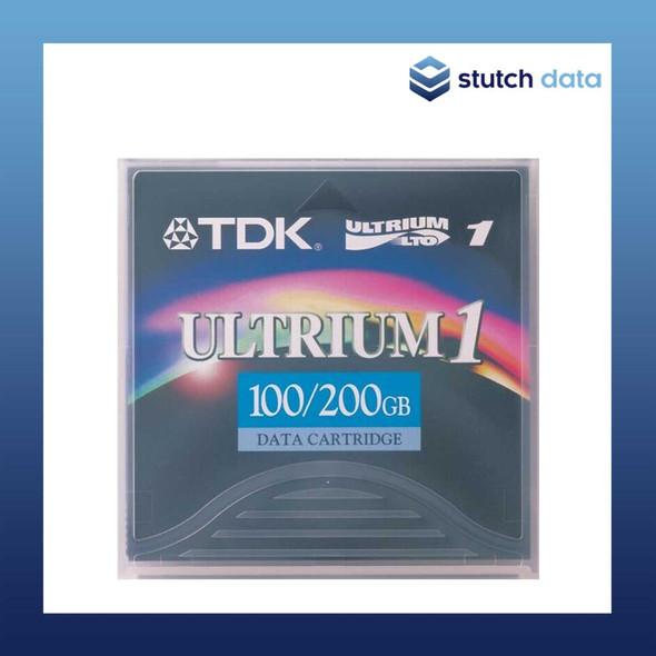 Image of TDK LTO 1 Ultrium1 Data Cartridge
