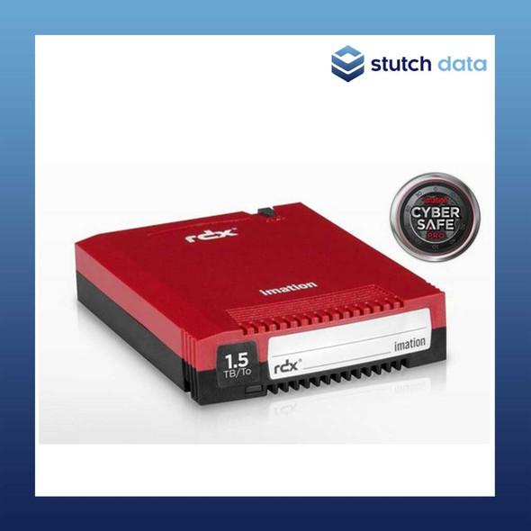 Image of Imation RDX 1.5TB Media Secure Cartridge