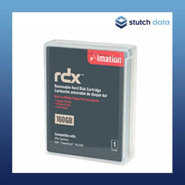 Image of Imation RDX 160GB Cartridge
