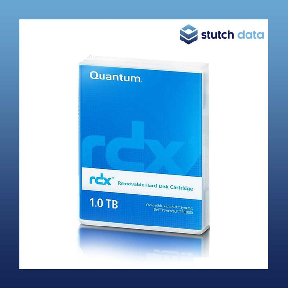 Image of Quantum RDX 1TB Cartridges MR100-A01A