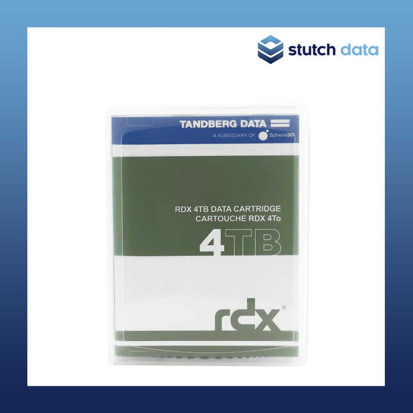 Image of Tandberg RDX 4.0TB Cartridge 8824-RDX