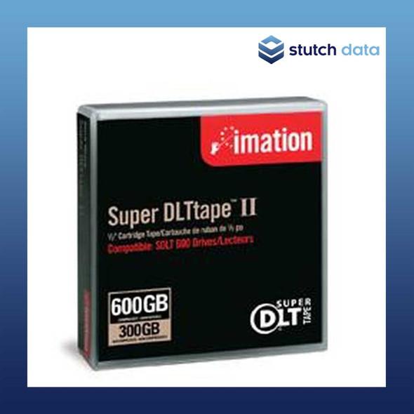 Image of Imation SDLT2/SDLTII Tape Cartridges