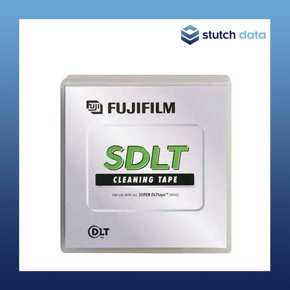 Image of Fujifilm SDLT Cleaning Tape Cartridge