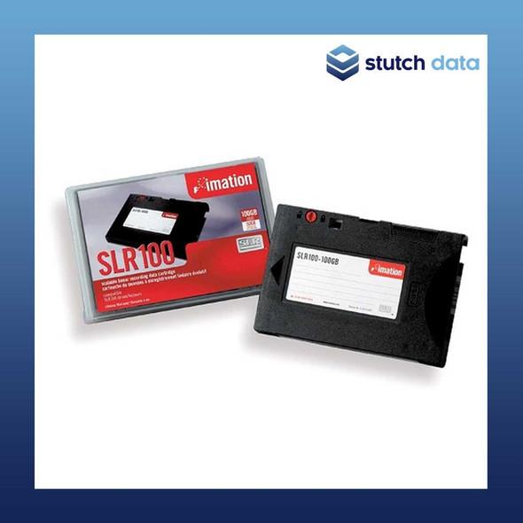 Image of Imation SLR100 Data Cartridge