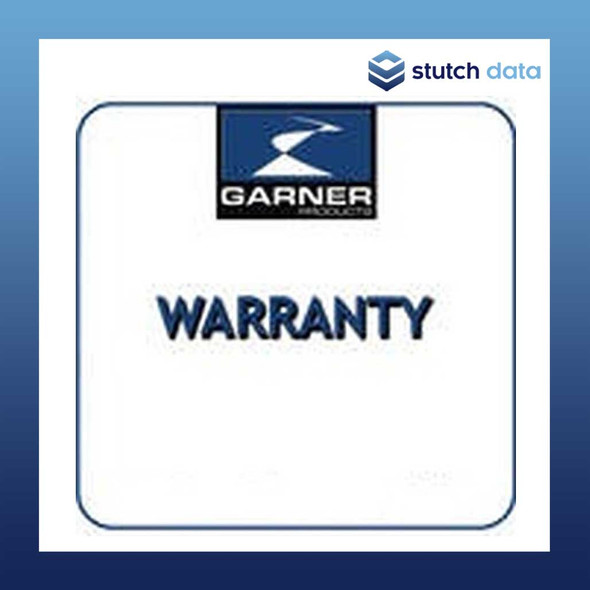 Image of Garner HD-3WXL Degausser 3 Year Extended Warranty