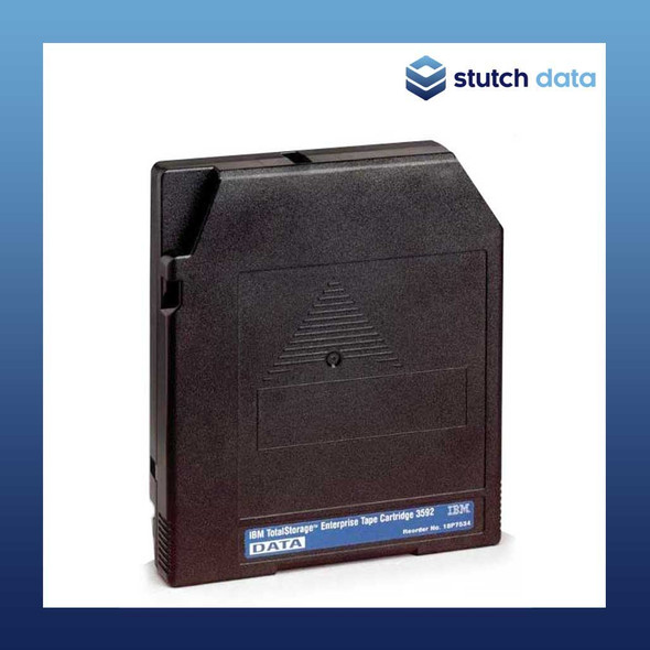 Image of IBM 3592 JA 300GB Data Cartridge 18P7534