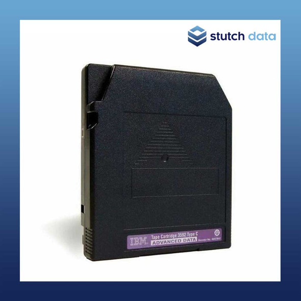 Image of IBM 3592 JC 4TB Data Cartridge 46X7452