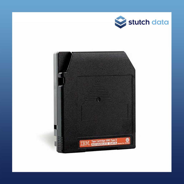 Image of IBM 3592 JD 10TB Data Cartridge 2727263