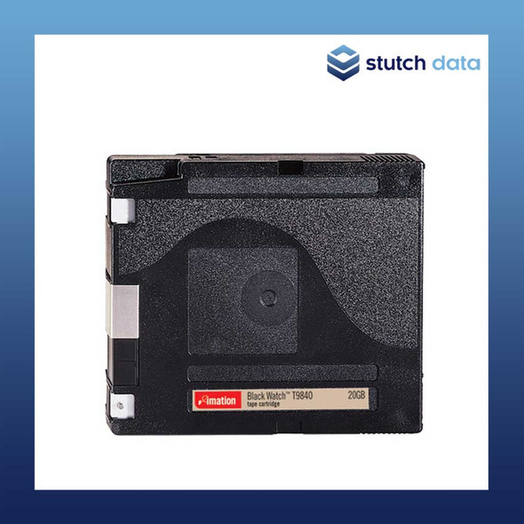 Image of Imation 9840 BlackWatch Tape Cartridge for StorageTek drives