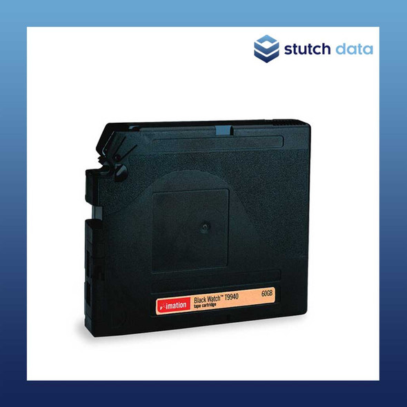 Image of Imation 9940 BlackWatch Tape Cartridge for SUN/StorageTek A&B drives