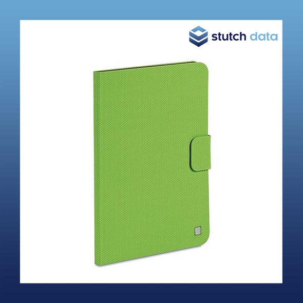 Image of Verbatim Folio Bubblegum Case for iPad Air - Mint Green 98411