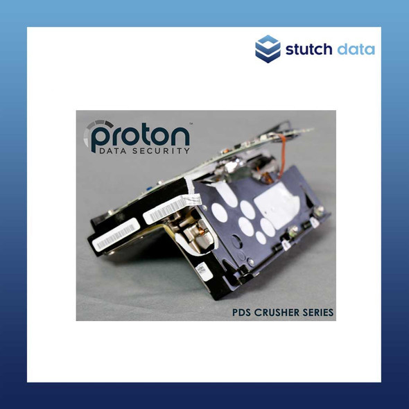 Image of Proton PDS-75 Hard Drive