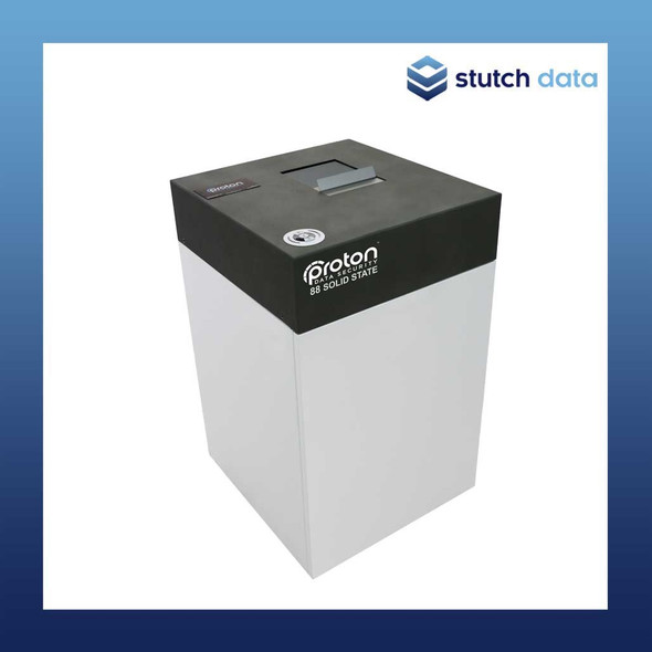 Image of Proton PDS-88 Solid State Media Shredder