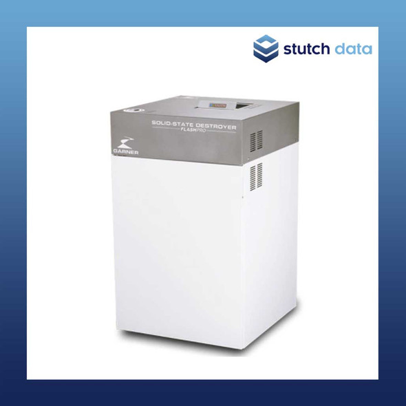 Image of Garner Flashpro Solid State Media Shredder