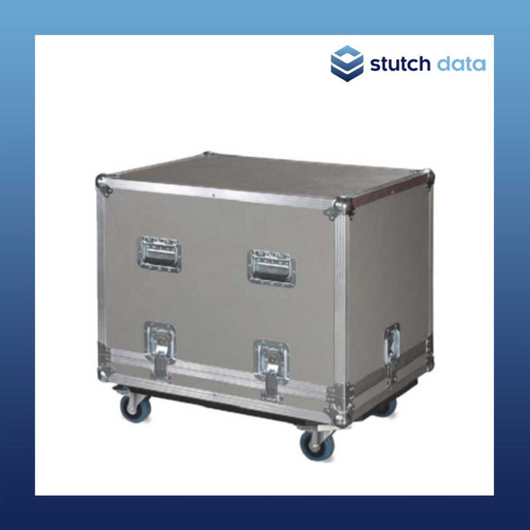 Image of Garner TS-1XT Degausser Transport Case