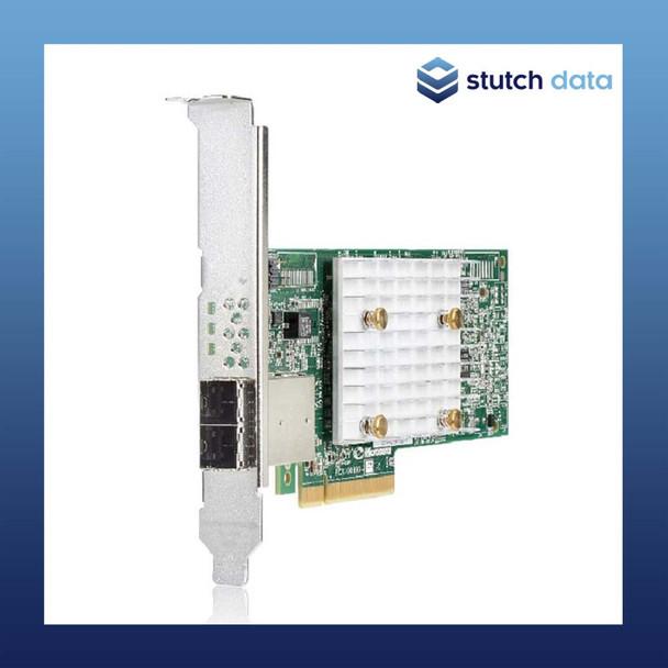 HPE Smart Array E208e-p Server Gen10 Controller Card 804398-B21