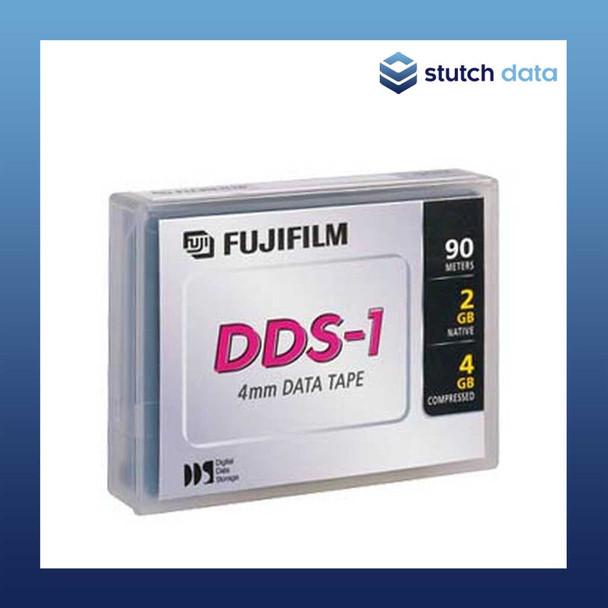 Image of Fujifilm DDS-1 Data Cartridge DG-90M