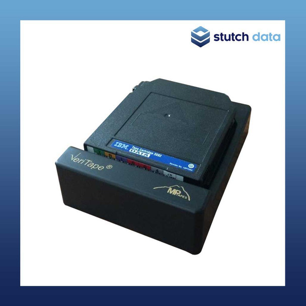 Image of Veritape 3592 Analyser with Barcode Reader VT-3592-BCS