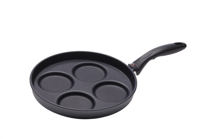 Nonstick Plett Pan (Swedish Pancake Pan) | HD Classic