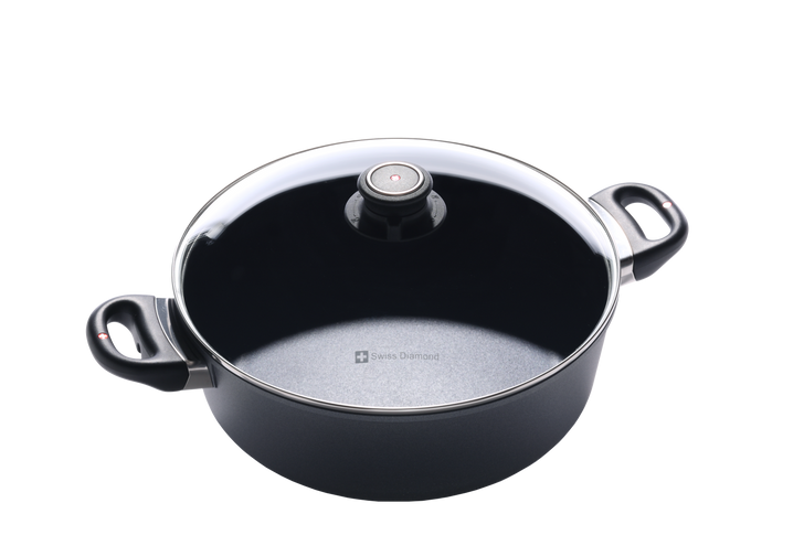 "5.3 Qt (11"") Nonstick Braiser 