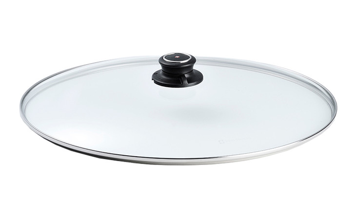 Tempered Glass Lid for Oval Fish Pan