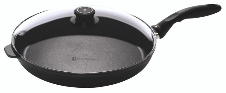 "XD Nonstick Fry Pan with Lid 12.5"" (32cm)"