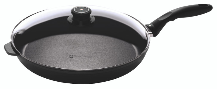 "XD Induction Fry Pan with Lid 12.5"" (32cm)"