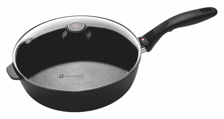 "XD Nonstick Saute Pan - 3.8 Qt With Lid (10.25"")"