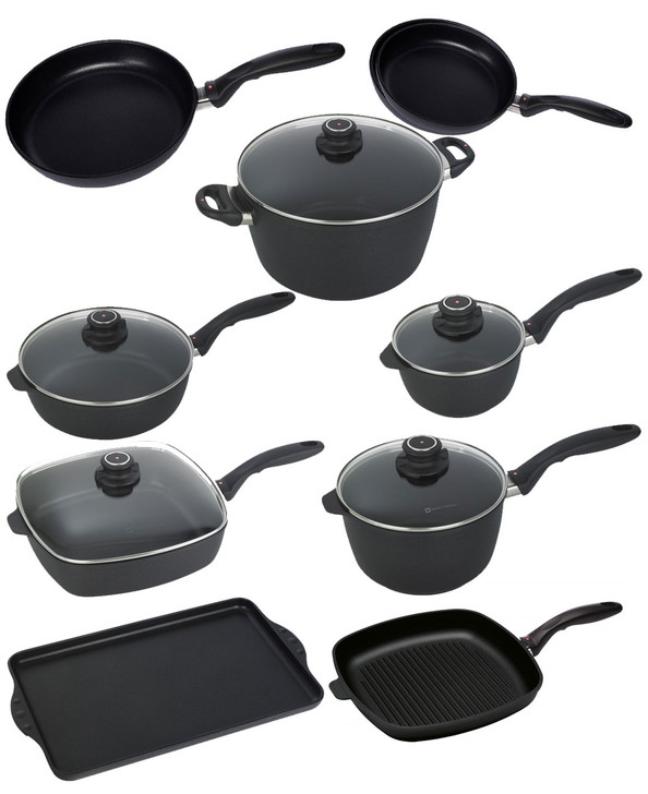 XD 14 Piece Classic Cookware Set