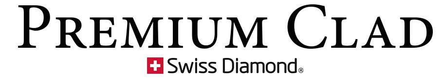Prestige Clad - Swiss Diamond's Nonstick Stainless Line