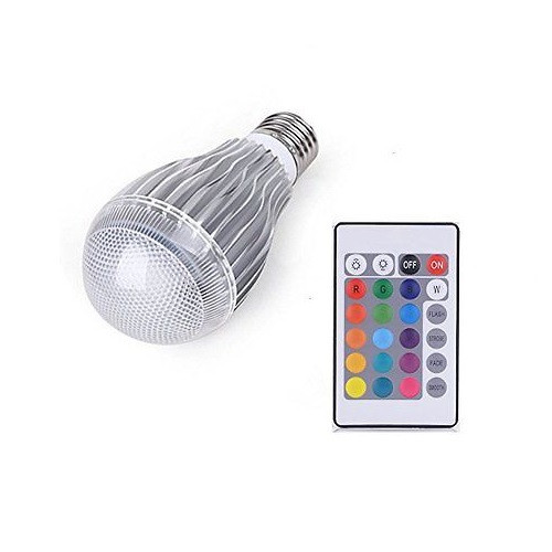 Acolyte RGB Event Light with Remote