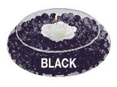 Water Storing Deco Beads 8 oz Black