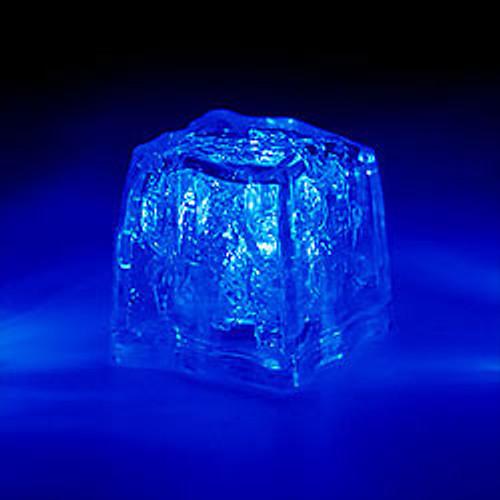 Lite Cube Blue Box of 12
