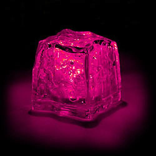 Lite Cube Pink Box of 12