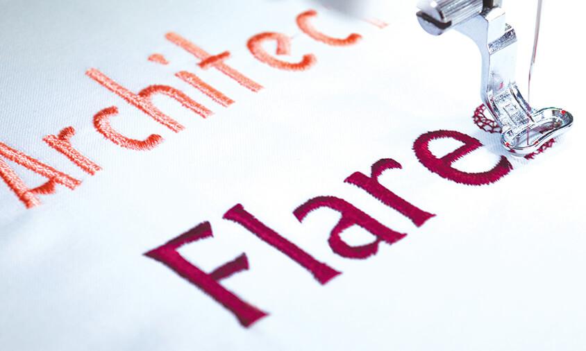 Font Pack #3 - Sans Serif