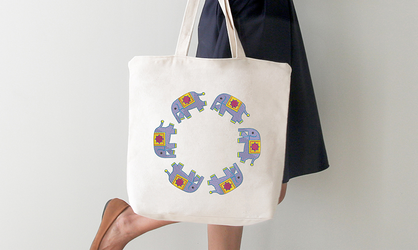 Hatch Embroidery Composer - FlexPay