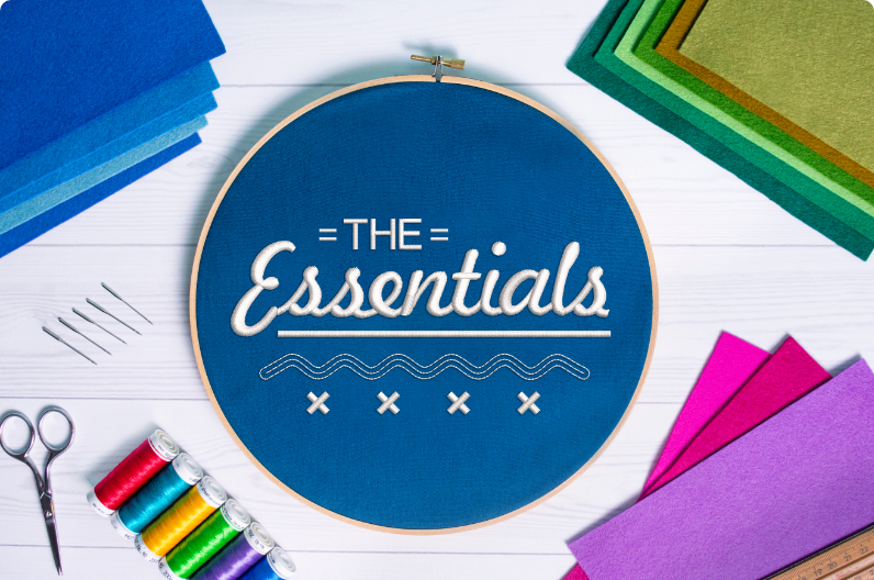 The Essentials Series