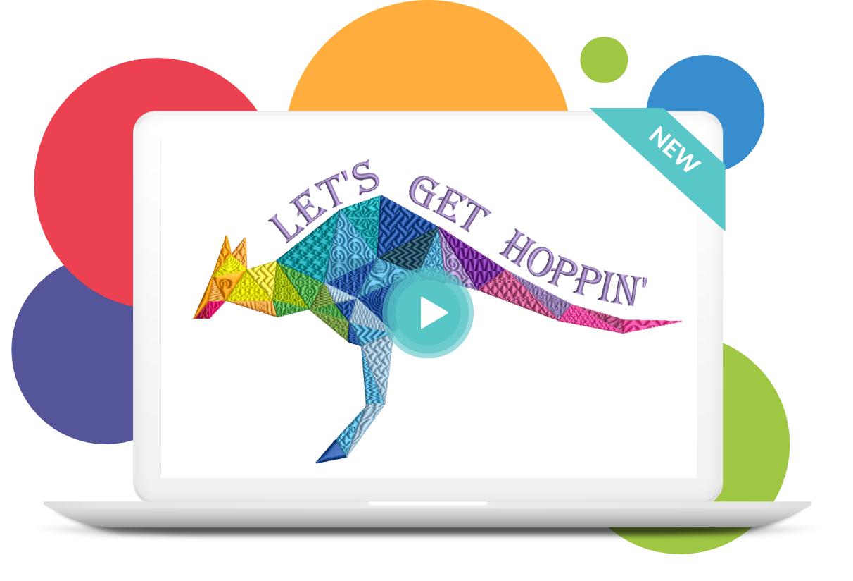 Lets Get Hoppin