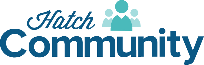 Hatch Community Logo