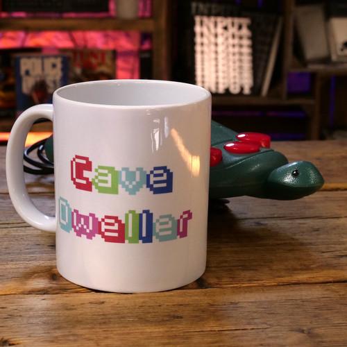 Cave Dweller Mug
